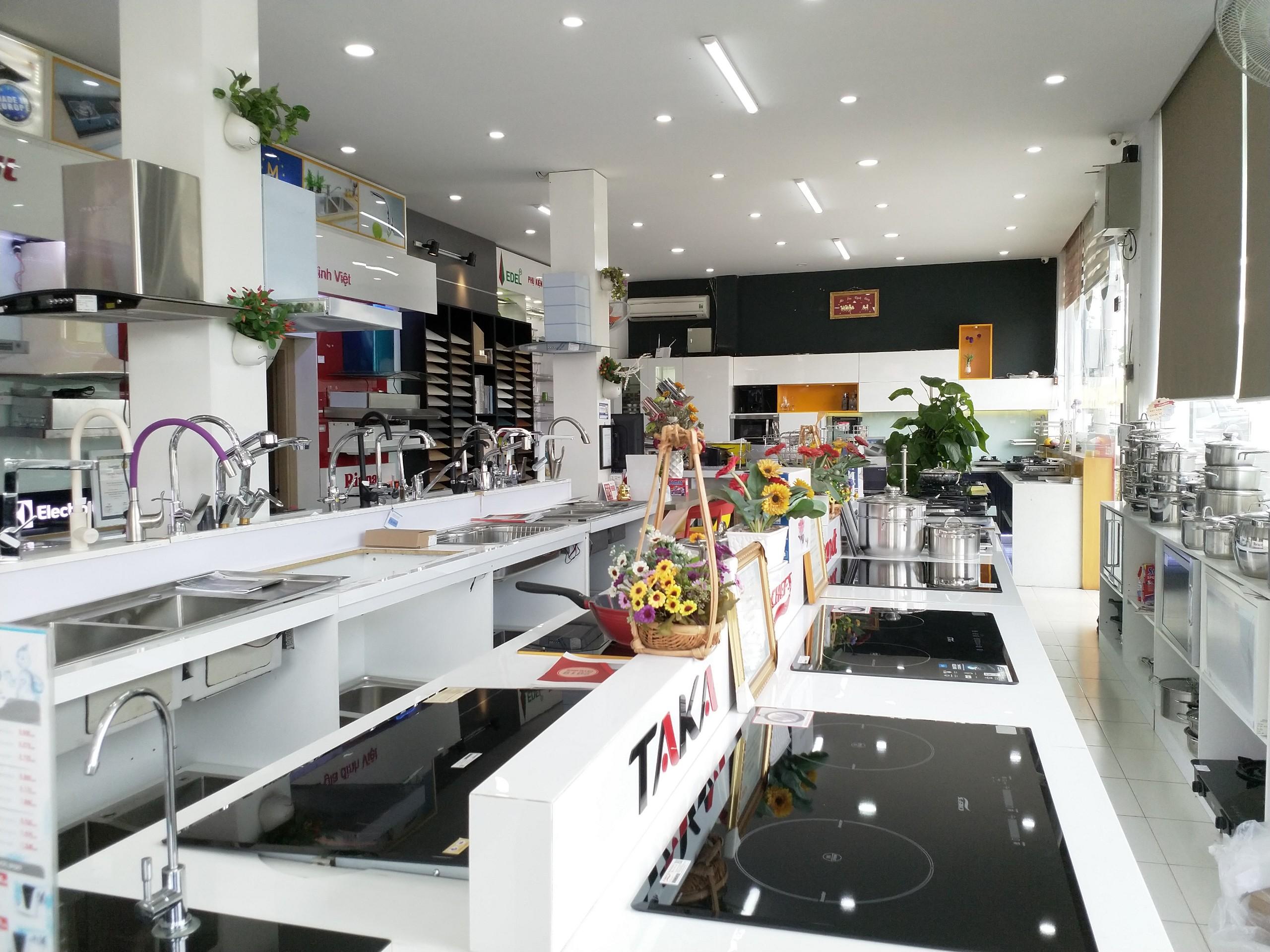 Địa chỉ bán bếp từ uy tín tại nghệ an