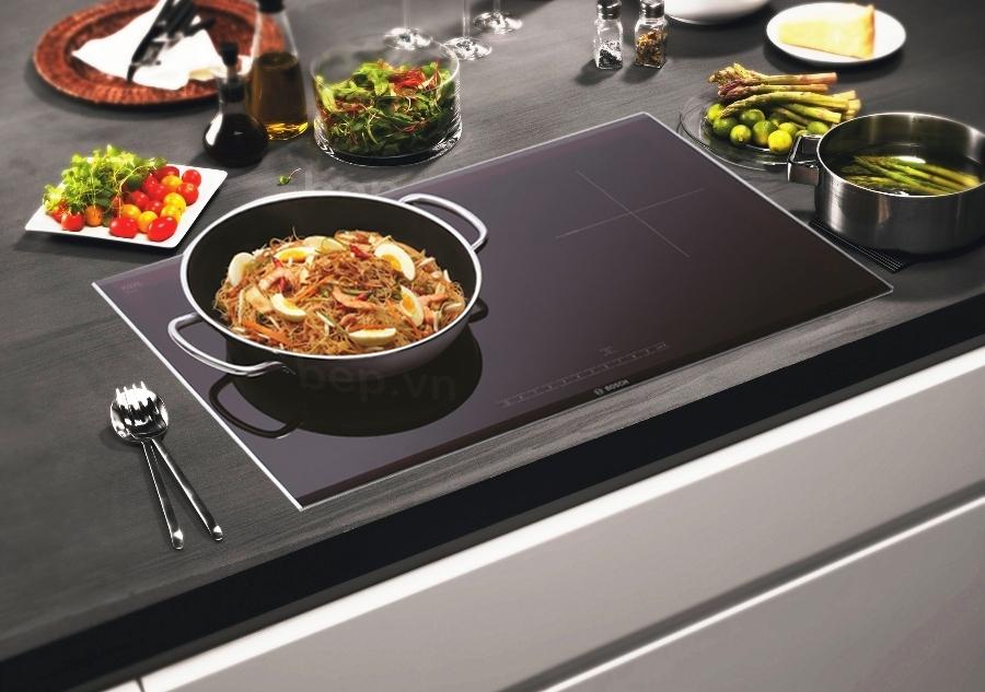 Bếp từ Bosch nhập khẩu chính hãng