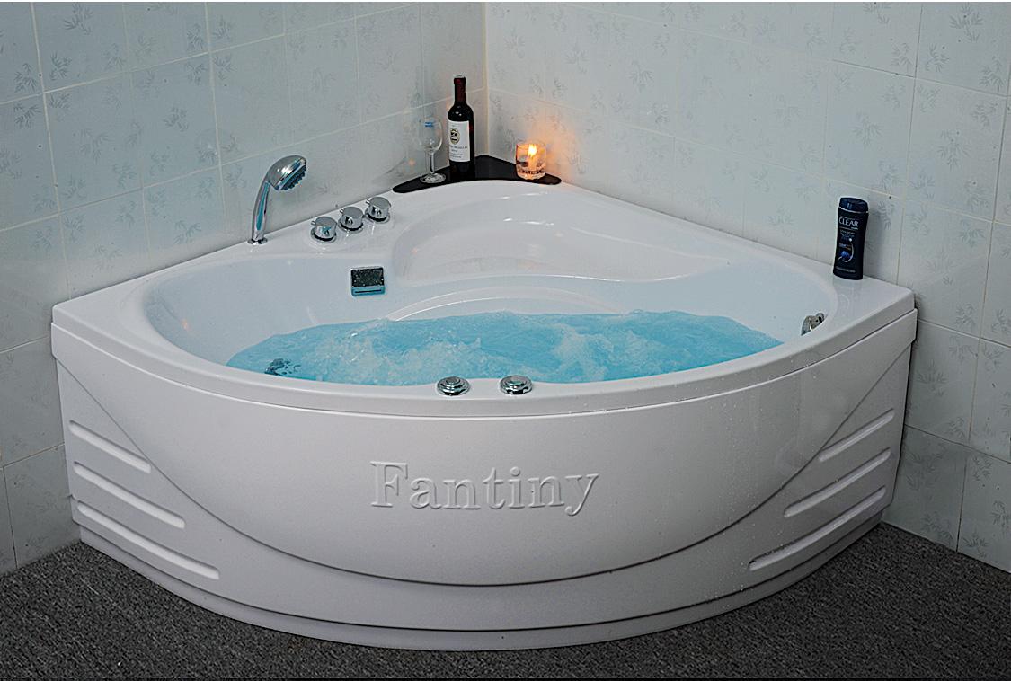 Bồn tắm nằm Fantiny chính hãng giá tốt