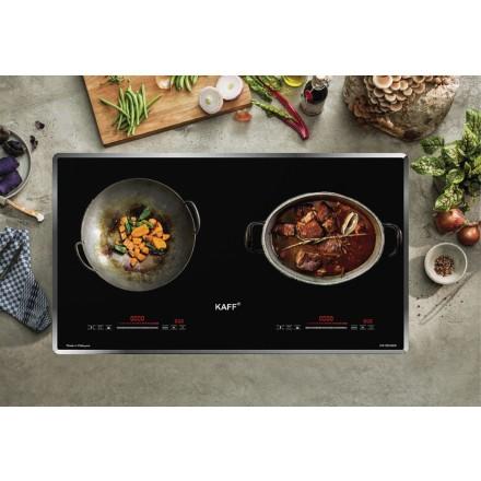 Mua bếp từ Kaff deal xịn chỉ có tại Bếp An Nhiên