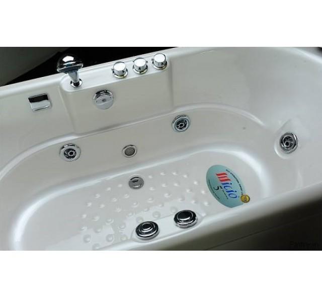Bồn tắm nằm Micio chính hãng