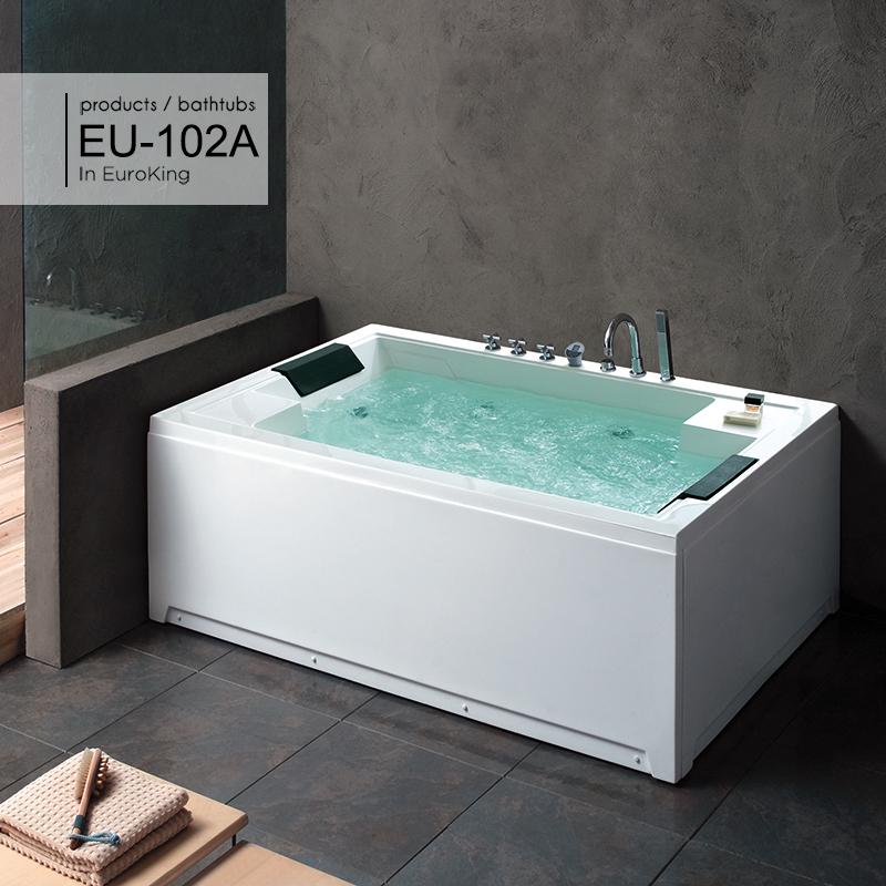 Bồn tắm massage Euroking EU-102A