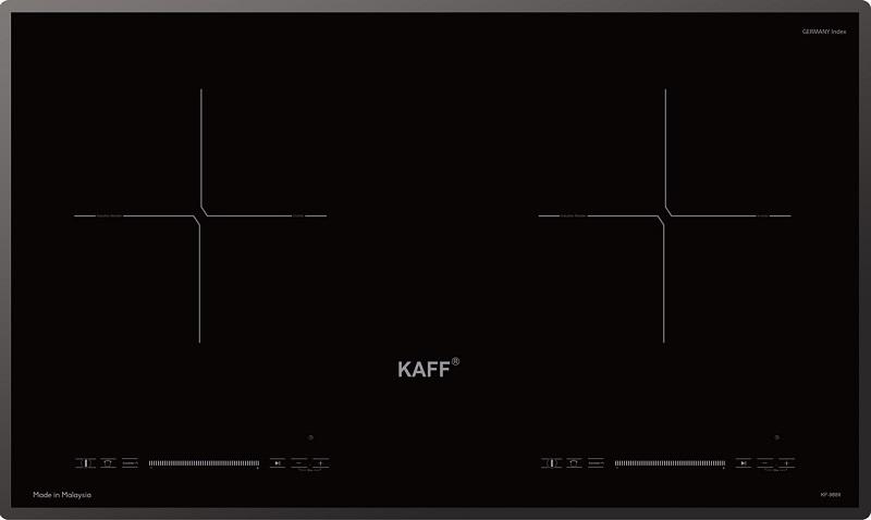 Bếp Hai Từ KF-988II