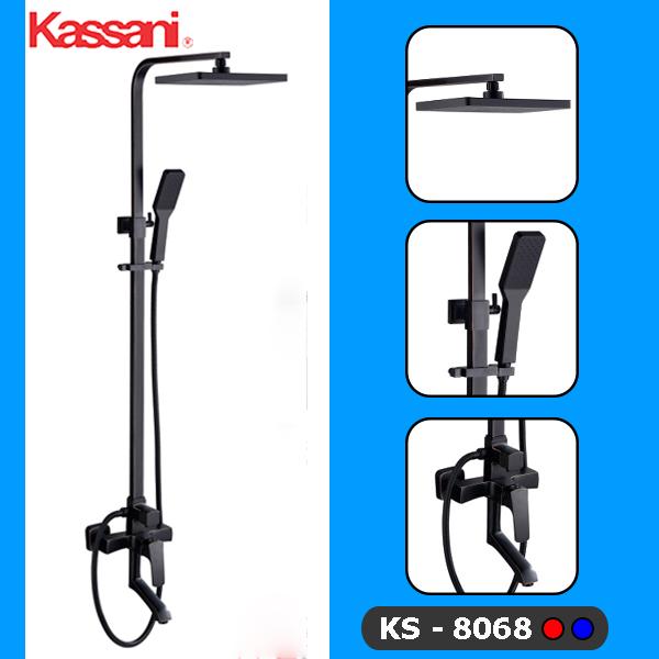 SEN TẮM KASSANI KS-8068