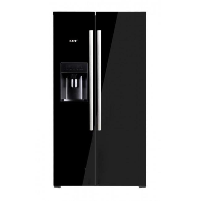 tủ lạnh KAFF KF SBS600GLASS