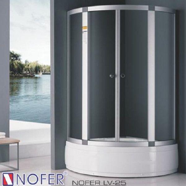 Bồn tắm đứng Nofer LV-25