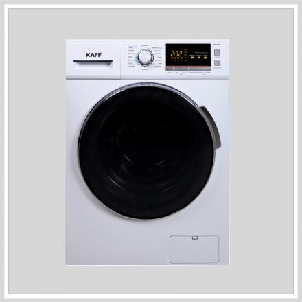 Máy giặt kết hợp sấy 12kg Kaff KF MFC120EU