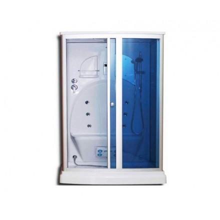Phòng xông hơi ướt Brother PDM-01