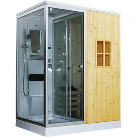 Phòng xông hơi ướt Brother PDM-18