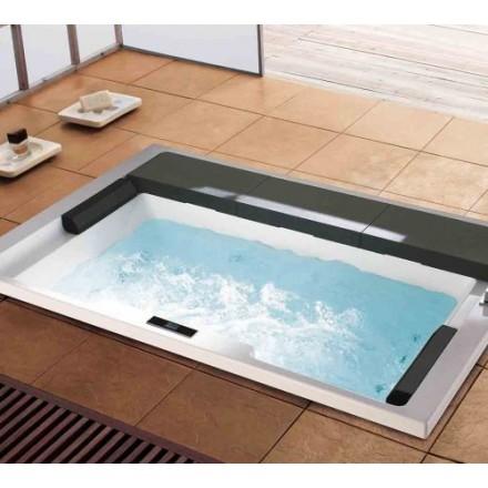 Bồn tắm massage Euroking EU-1102