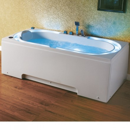 Bồn tắm nằm massage Euroking EU-1201