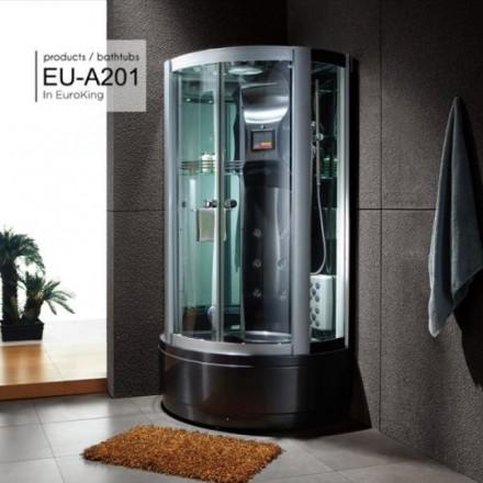 Phòng xông hơi Euroking EU-A201