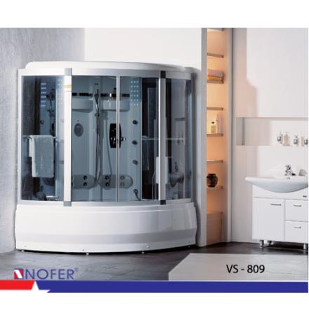 Phòng xông hơi NOFER VS809