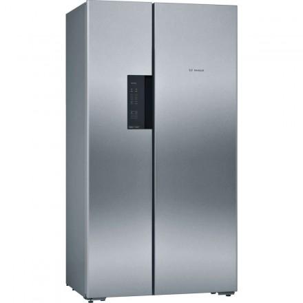 Tủ lạnh Side By Side Bosch HMH KAN92VI35O
