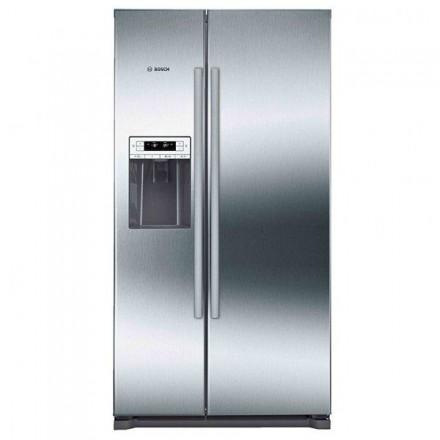 Tủ lạnh Side By Side Bosch HMH KAI90VI20G
