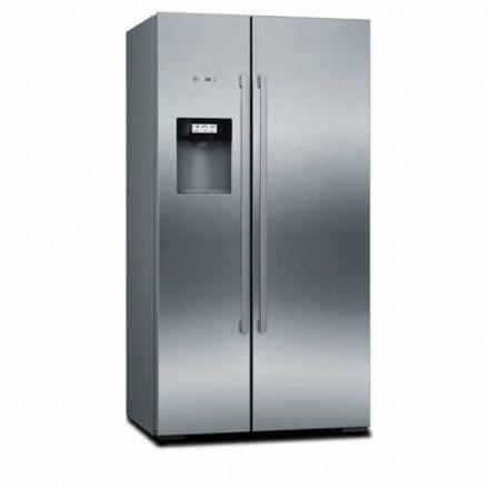 Tủ lạnh Side By Side Bosch HMH KAD92HI31