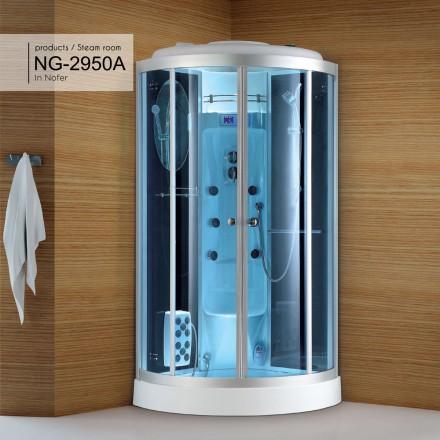 Phòng xông hơi Nofer NG-2950