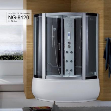 Phòng xông hơi Nofer NG-8120
