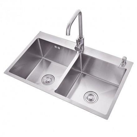 Chậu rửa KAFF KF-HM8245C