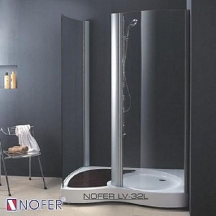 Bồn tắm đứng Nofer LV-32L